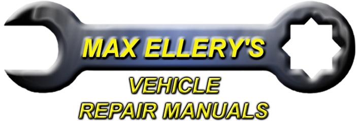 Workshop car repair manual holden hk ht hg 1968 71 monaro sedan u max ellery logo sciox Gallery