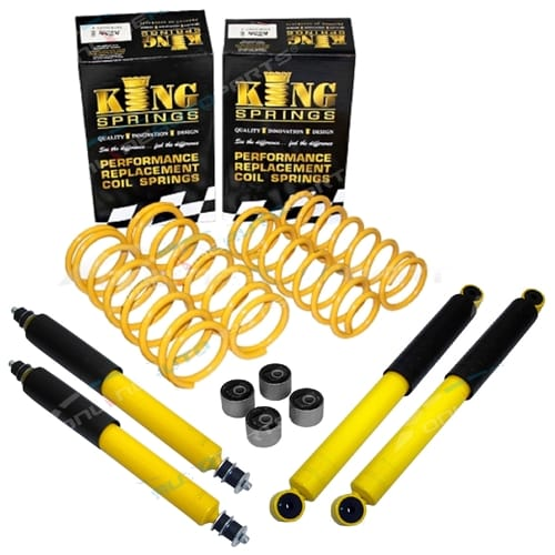 Spring Lift Kit Suspension Lift Kit OEM Replacement