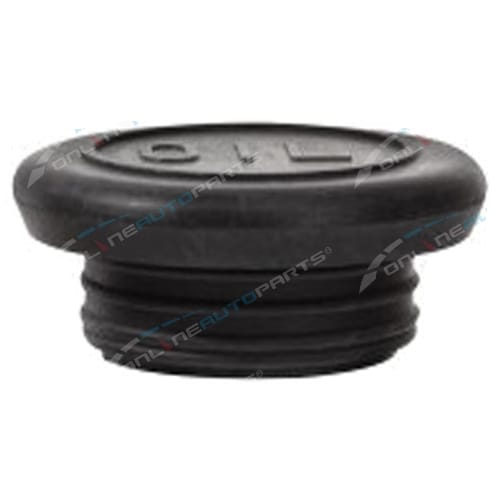 Engine Oil Cap Rubber Push In Oil Filler Cap Tridon