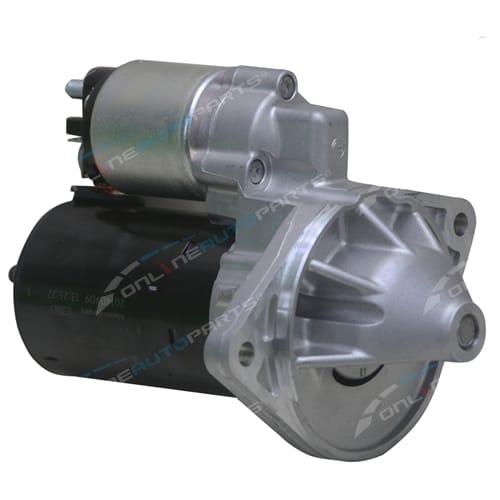 Starter motor bosch bosch for Match motors inc whitefield me