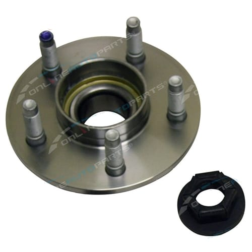 Wheel Bearing (Front LH or Front RH) ILJIN