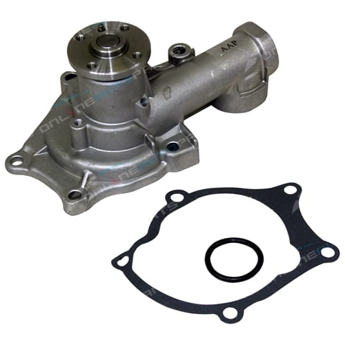Engine Water Pump Water Pump Tora