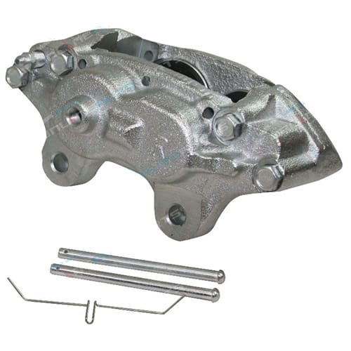 Brake Caliper Assembly (Front RH) Bosch