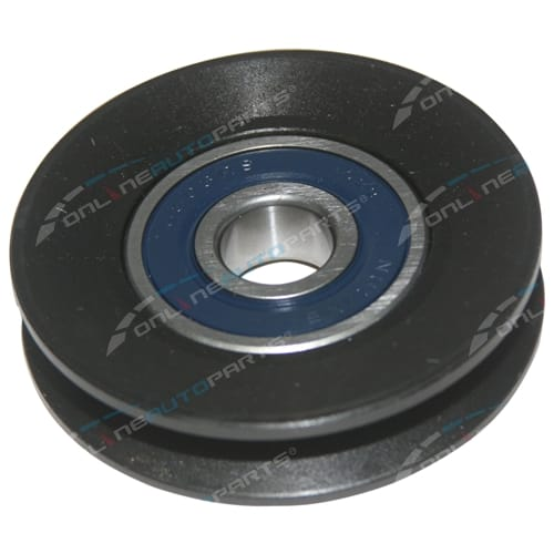 Engine Pulley (Air Cond) Gates or Nuline