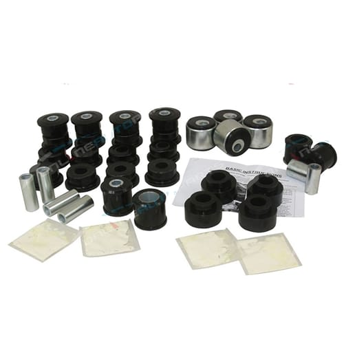 Bush Kit Suspension Bush Kit PolyTuff