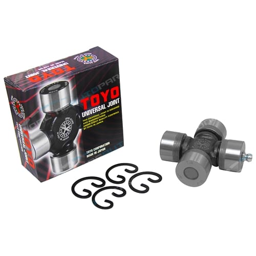 RUJ1783 Universal Joint - TOYO - Made in Japan
