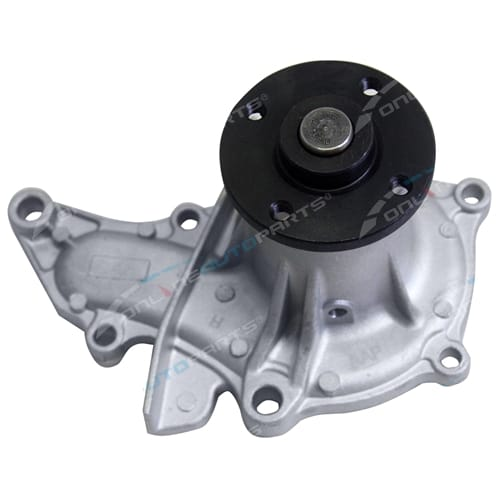 Water Pump OEM Replacement