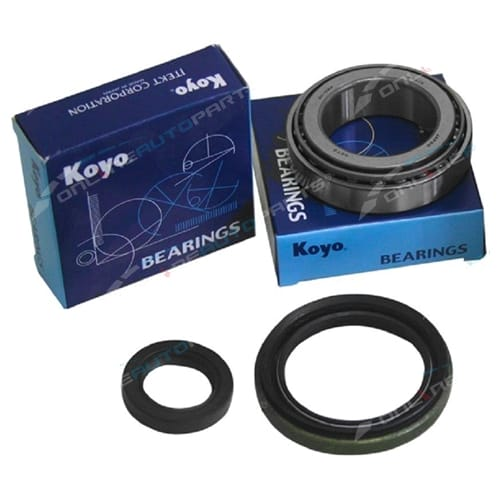 Front Set of Wheel Bearing Koyo Bearings