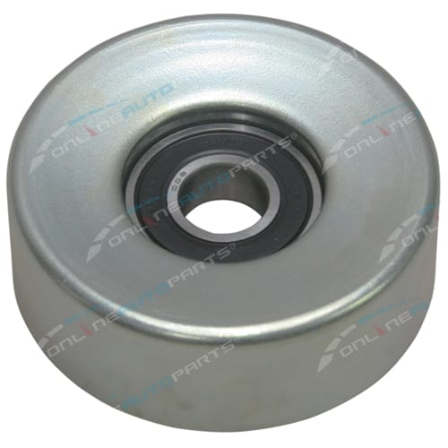 Tensioner Pulley ZD30 pre 2007 Engine Pulley OEM Replacement