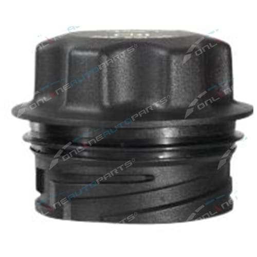 TOC531 - Engine Oil Cap Plastic push and turn - Tridon