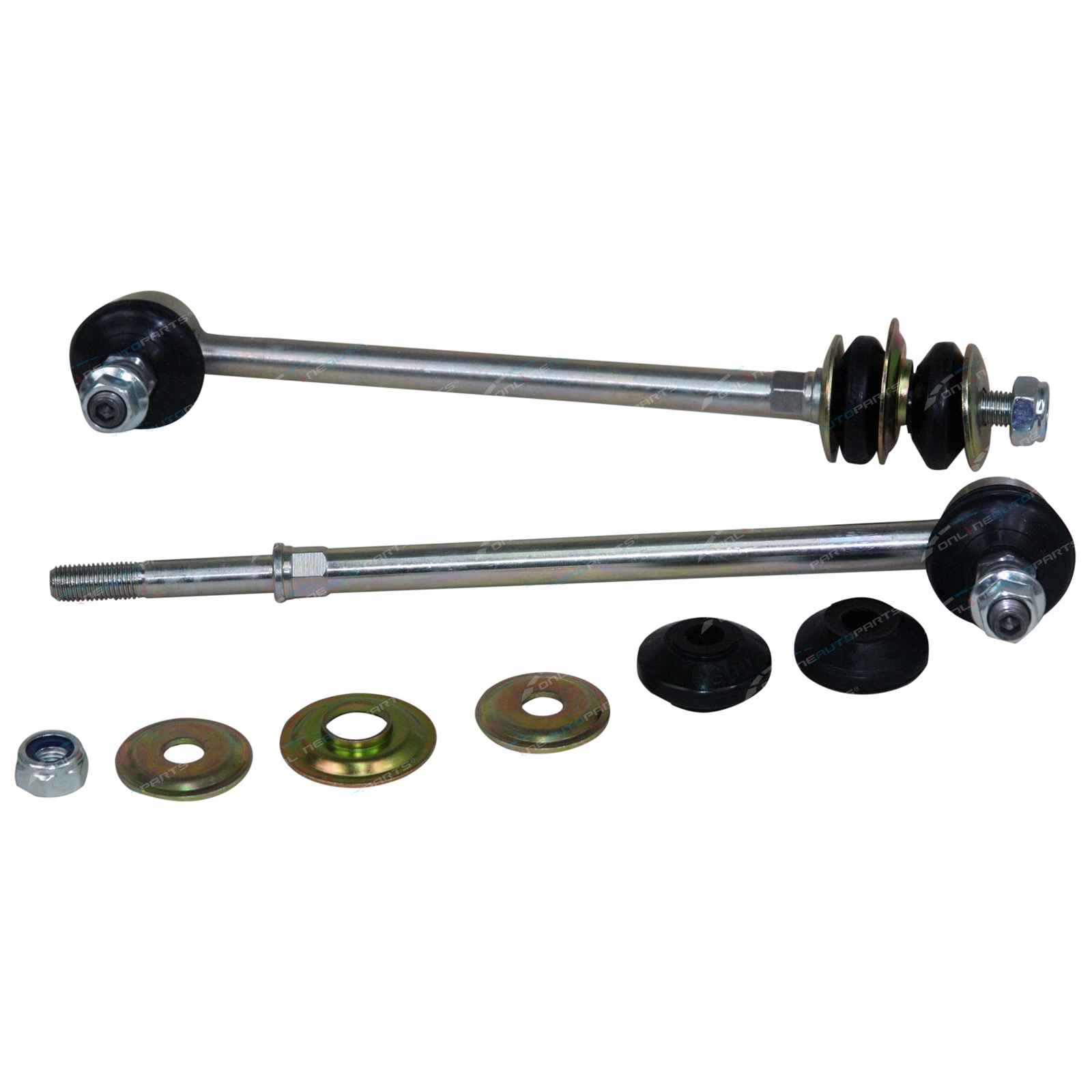 You Can Add The Stabilizer Bar For An Additional 79: Sway Bar Link Kit Aftermarket OEM Replacement