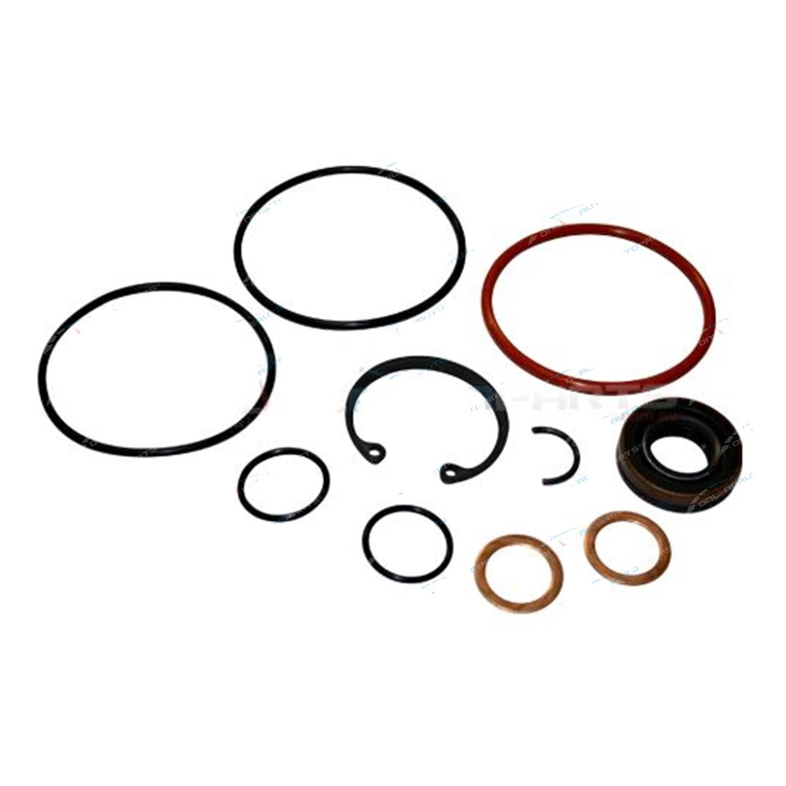 Power Steering Pump Seal Repair Kit Power Steering Repair Kit OEM Replacement