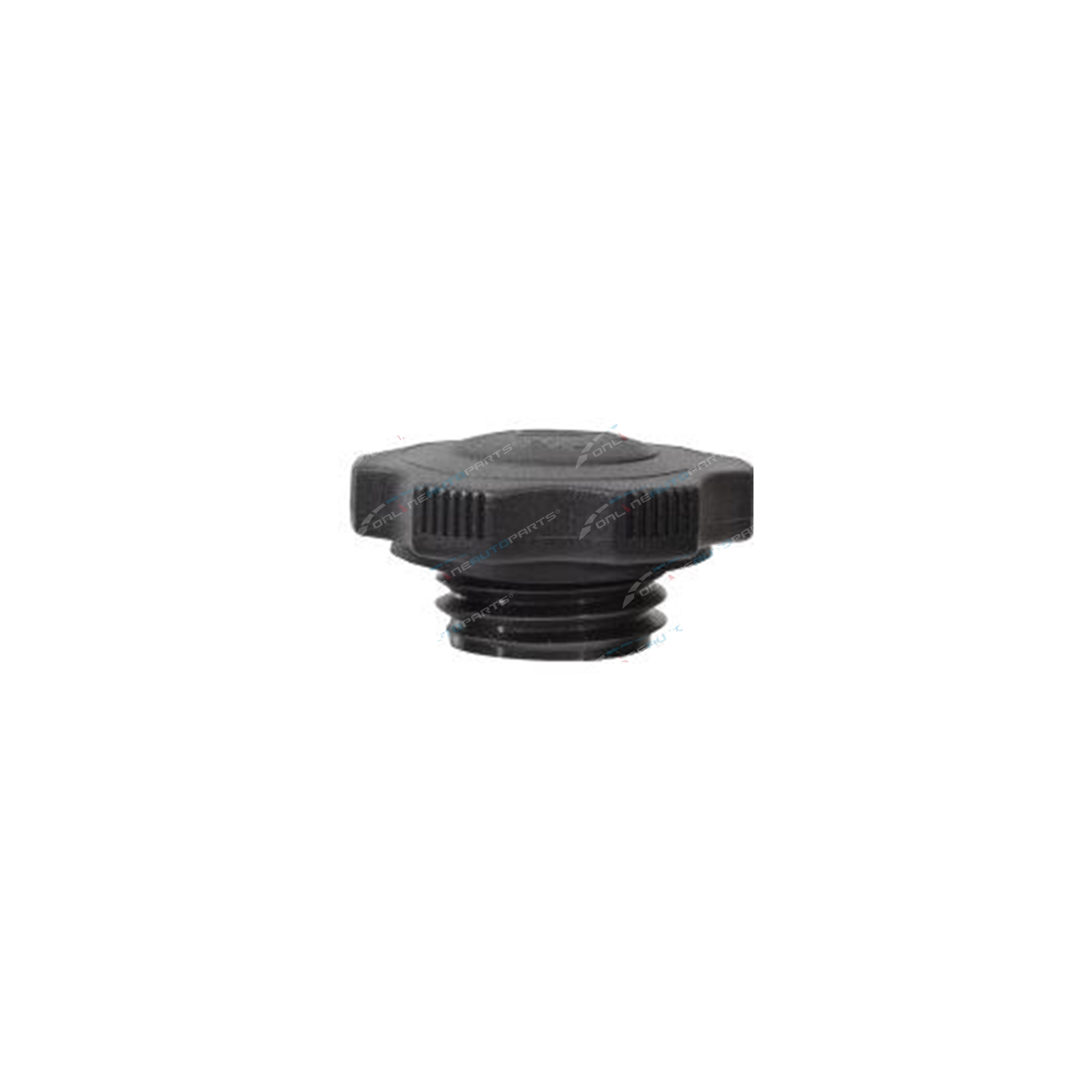 TOC513 - Engine Oil Cap Plastic screw (fine thread) - Tridon