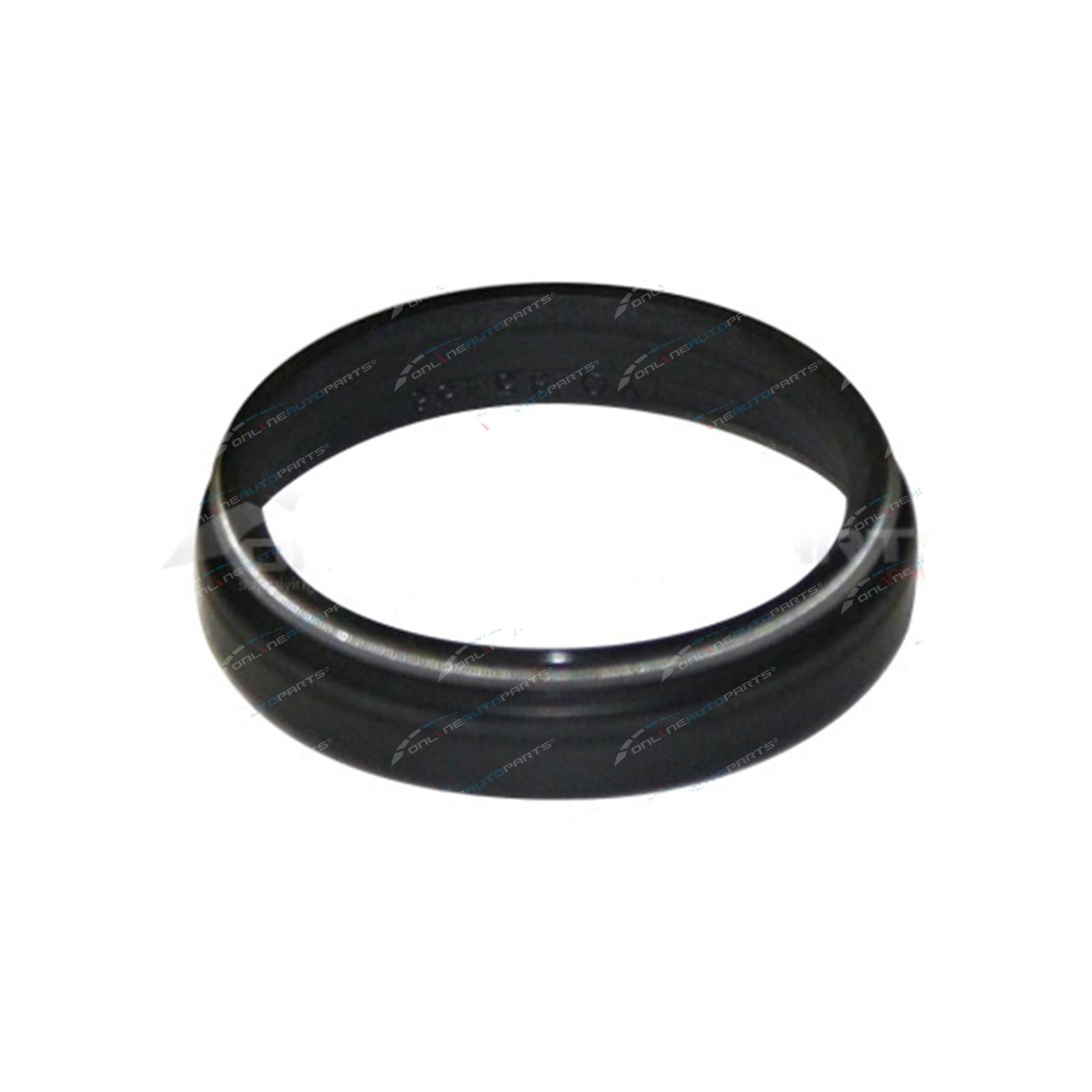 Oil Seal - Axle Hub Driveline (Rear Axle LH or Rear Axle RH) OEM Replacement