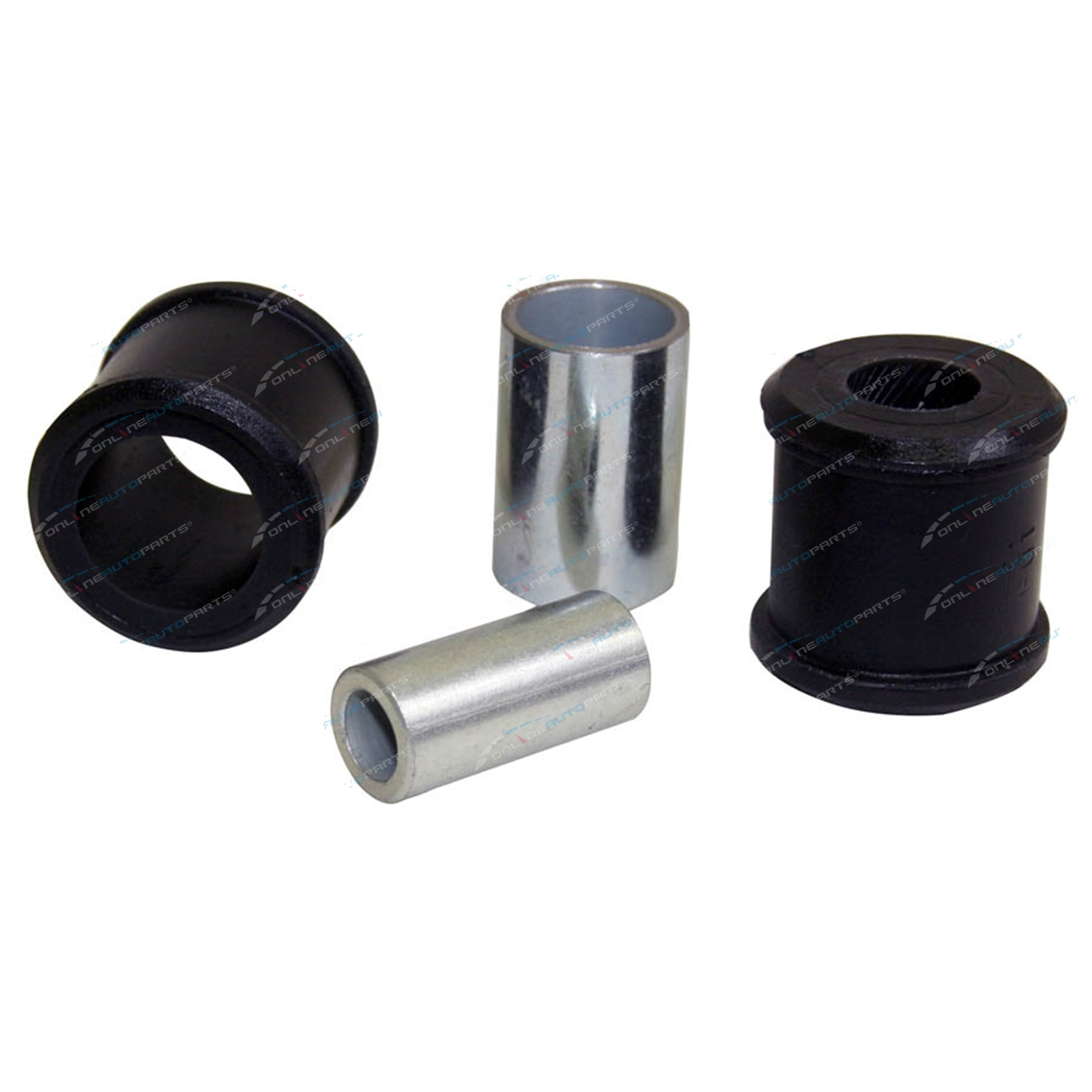 Suspension Bush Kit (Front or Rear) PolyTuff