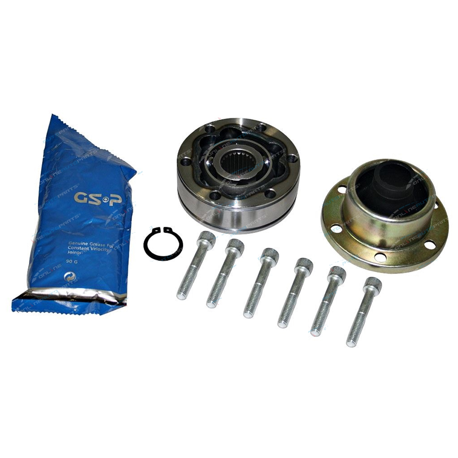 CV Joint (Centre) OEM Replacement