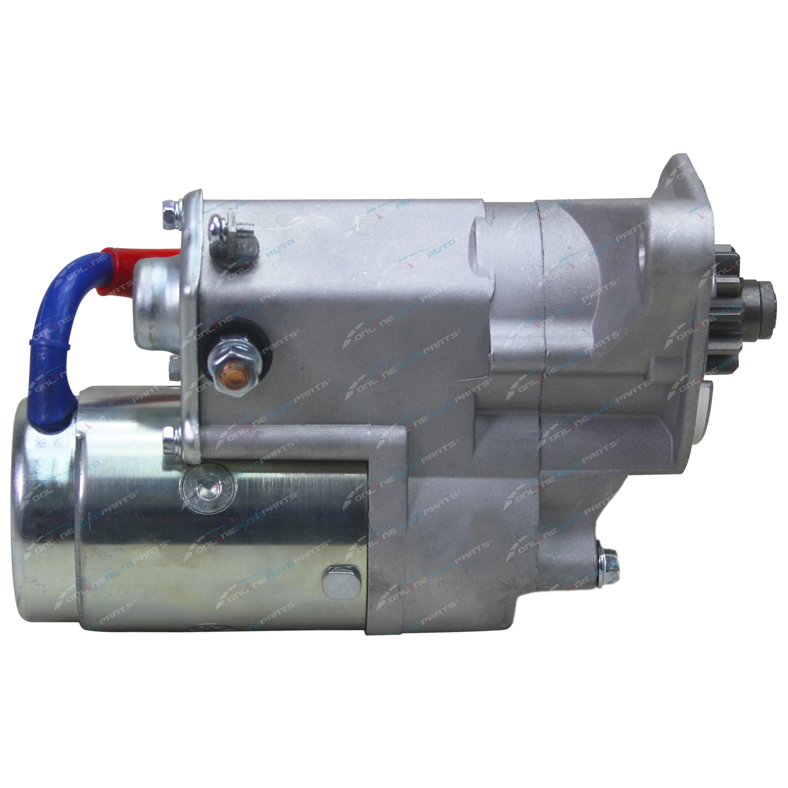 Starter motor aftermarket oem replacement onlineautoparts for Match motors inc whitefield me