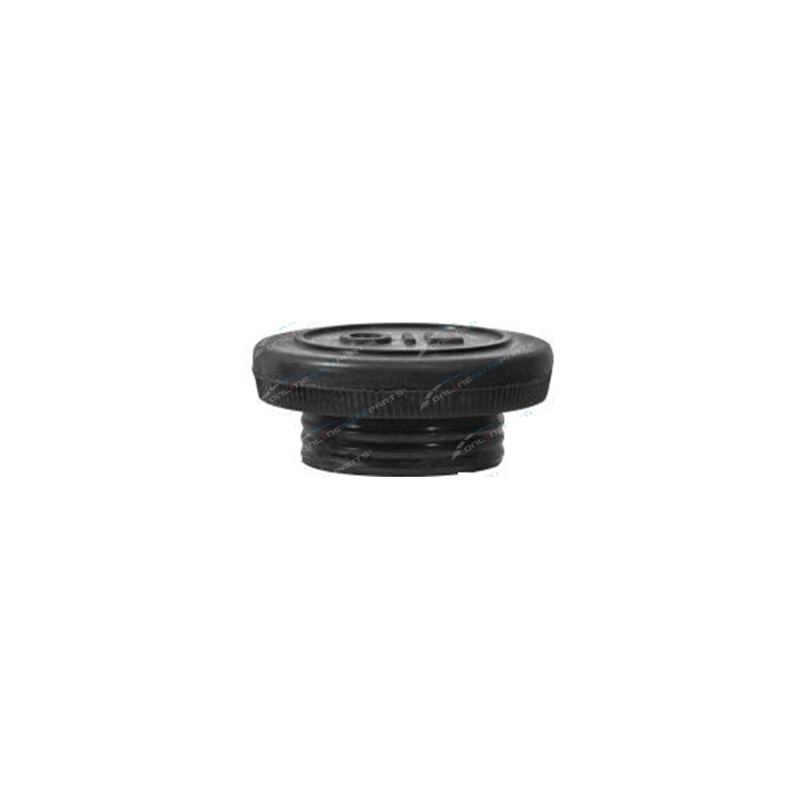 TOC518 - Engine Oil Cap Rubber push in - Tridon