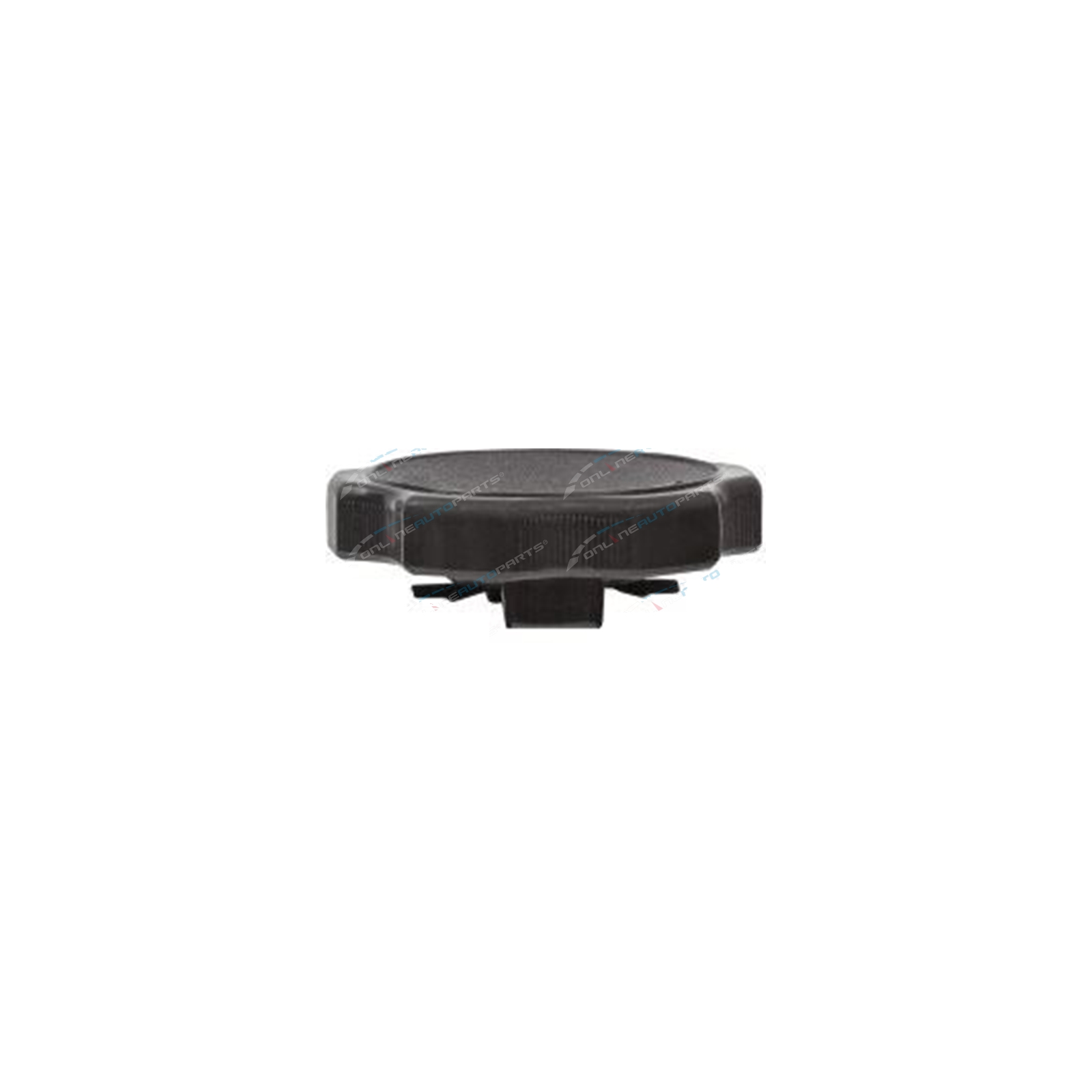 TOC509 - Engine Oil Cap Plastic bayonet - Tridon