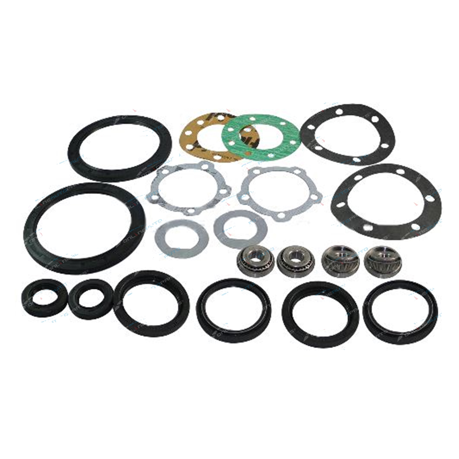 Range Rover 7/1985-1994 Swivel Hub Rebuild Kit