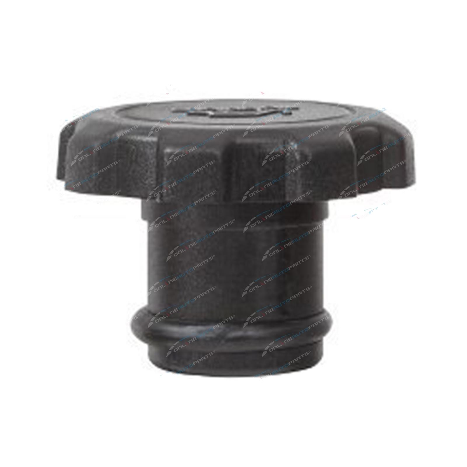 Engine Oil Cap Plastic Push In Breather Oil Filler Cap Tridon