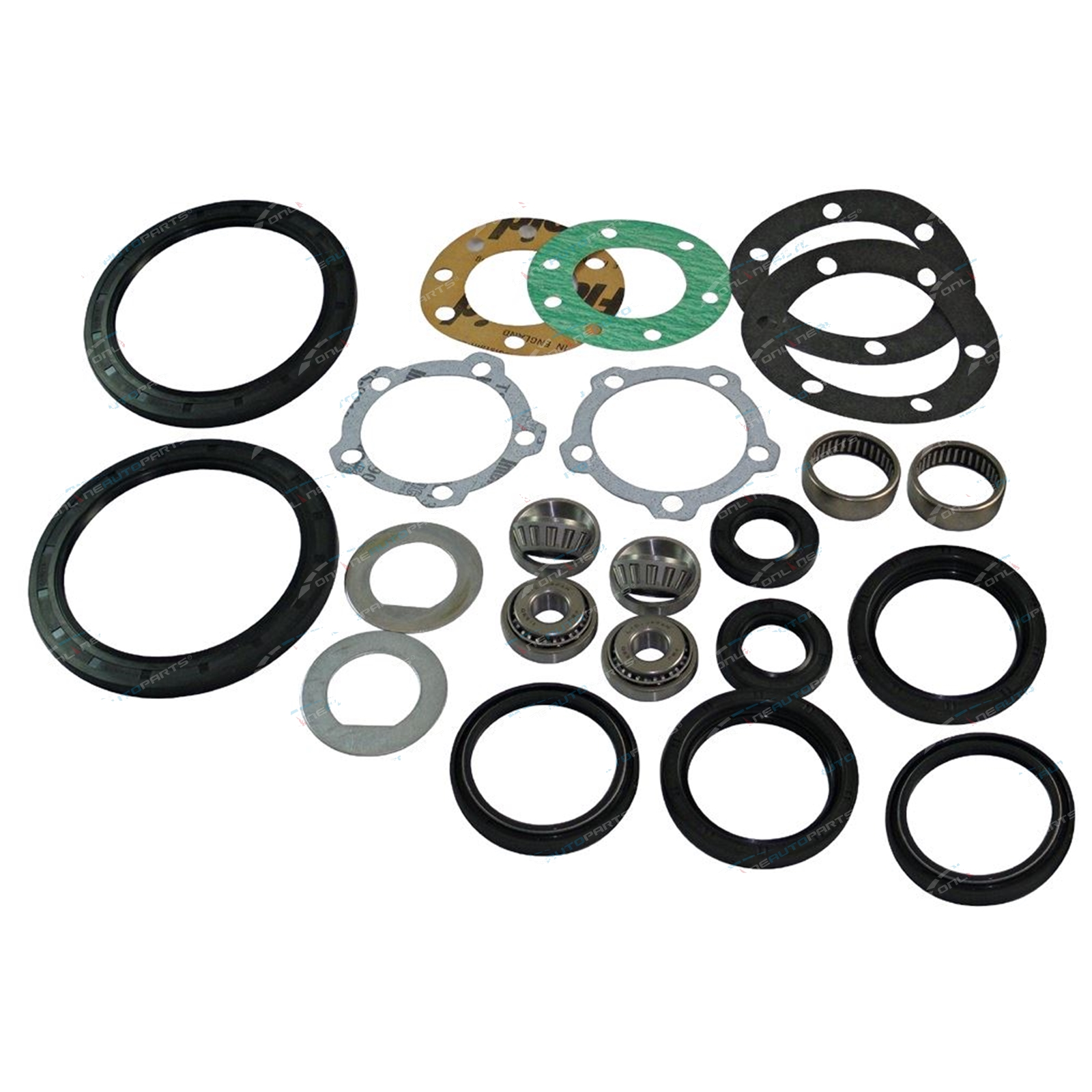 Landrover One Ten 110 5/1985-94 Swivel Hub Rebuild Kit