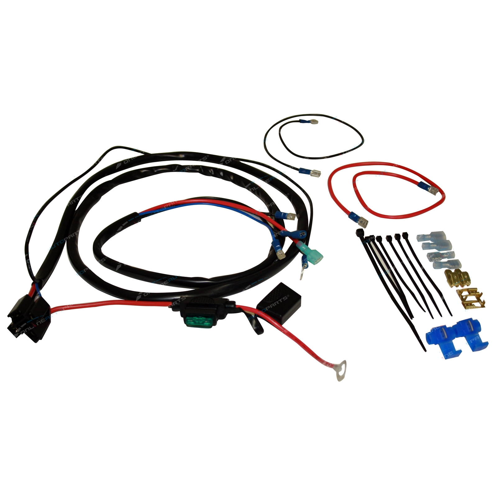 74f3473a1e804ea3ac2e9e76f3681b40 136db high power stebel magnum twin electric horn wiring harnes harness master wiring systems pty ltd at webbmarketing.co