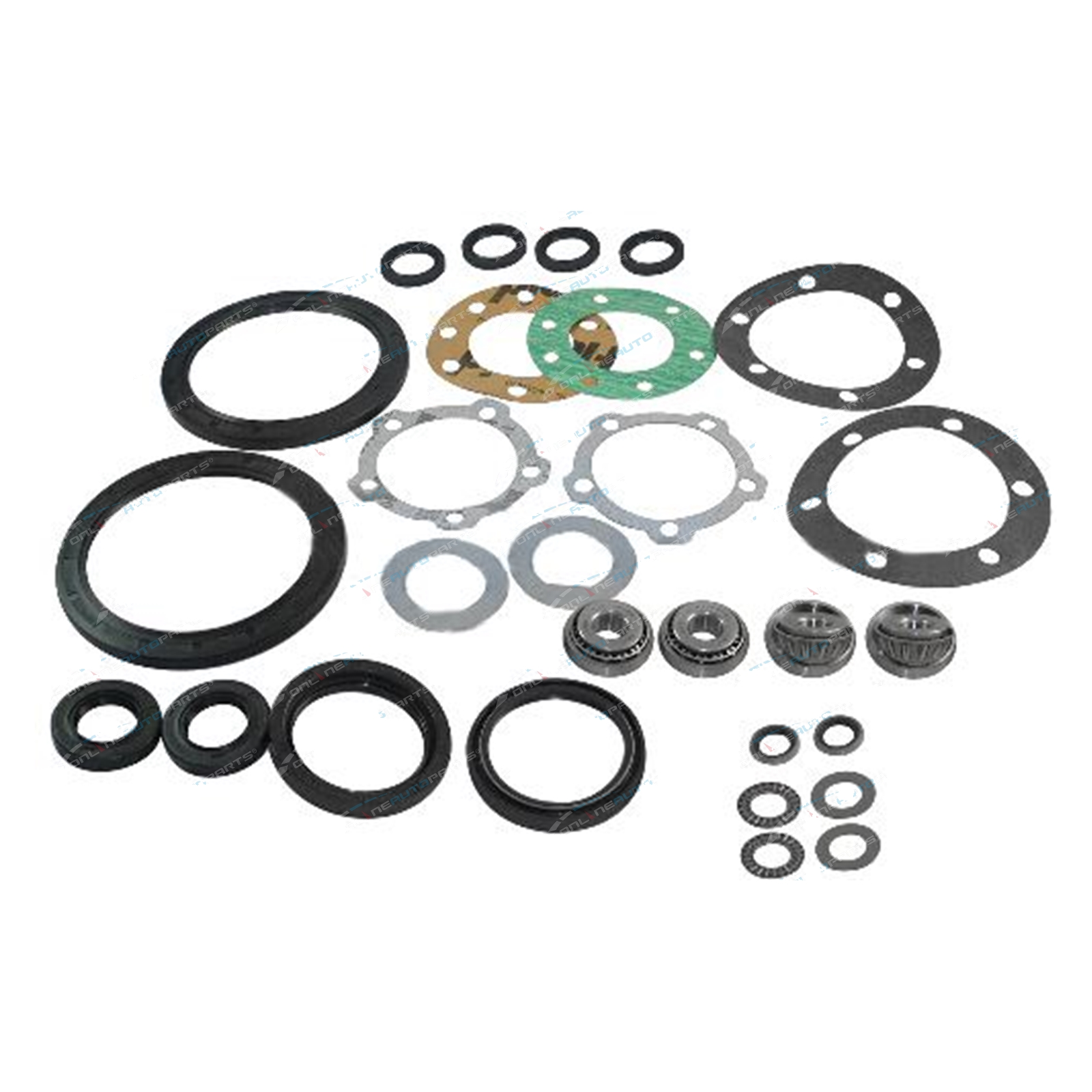 Landrover Discovery ABS 1994-99 Swivel Hub Rebuild Kit