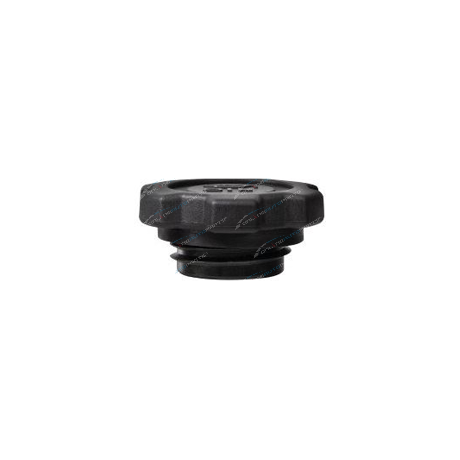 TOC526 - Engine Oil Cap Plastic screw (coarse thread) - Tridon