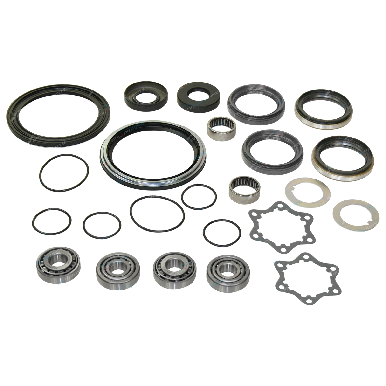 Swivel Hub Repair Kit Nis/dat Swivel Hub Kit OEM Replacement