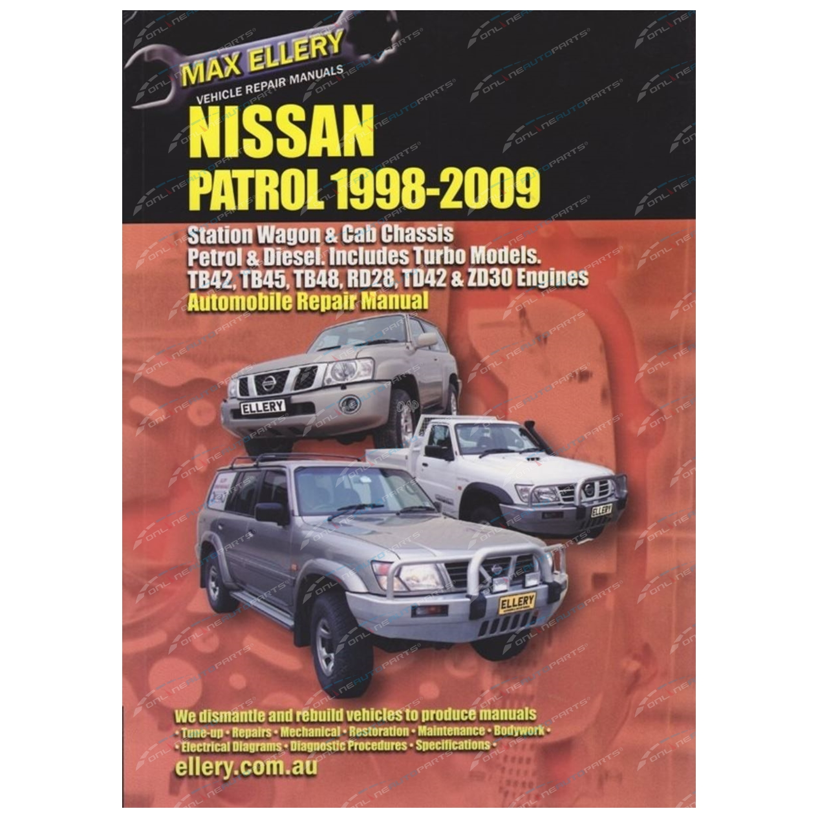 Diesel motors user user manuals book cars user manuals sku pdf006 category instruction manuals array workshop manual book max ellery onlineautoparts rh onlineautoparts com au fandeluxe Image collections