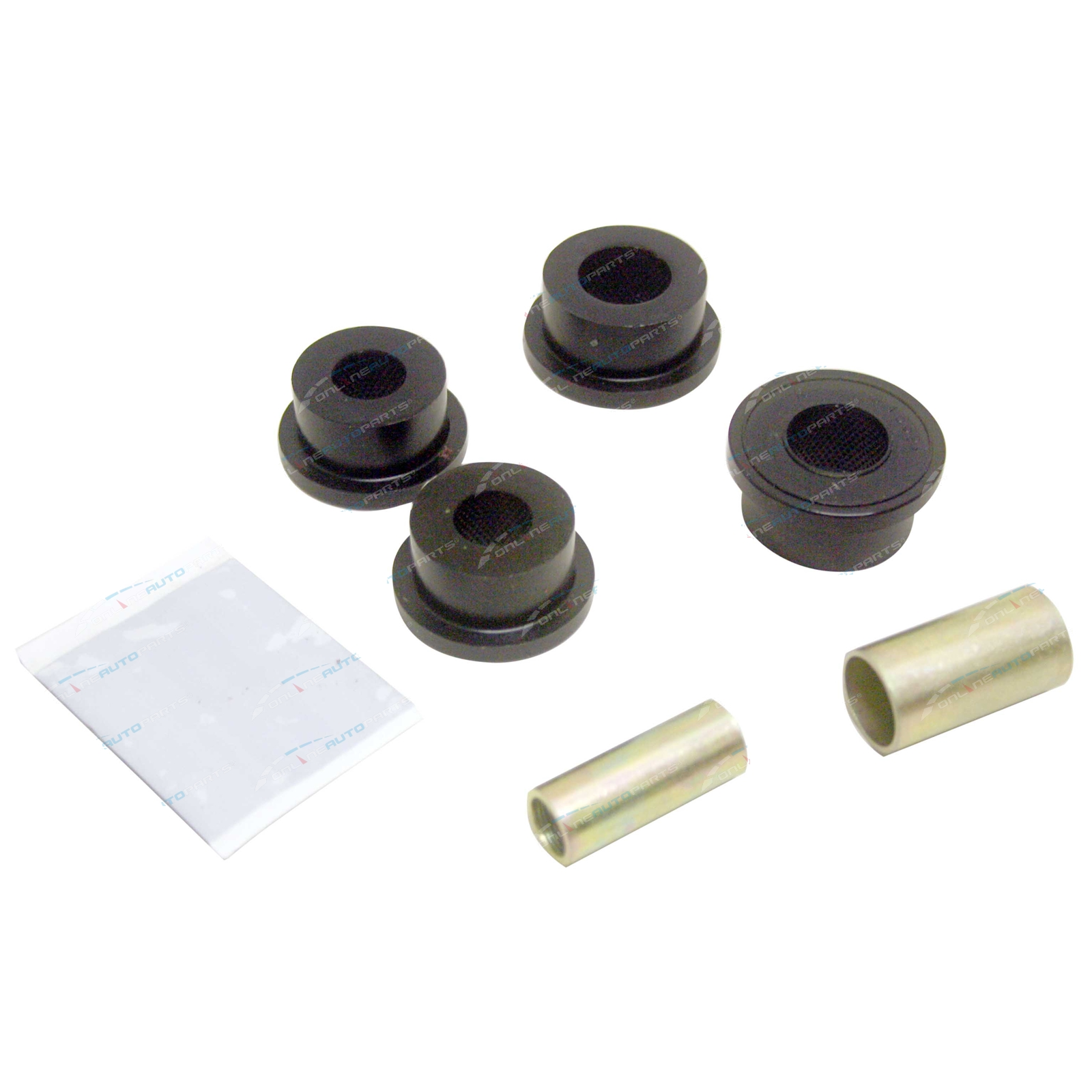 Suspension Bush Kit (Rear LH or Rear RH) PolyTuff