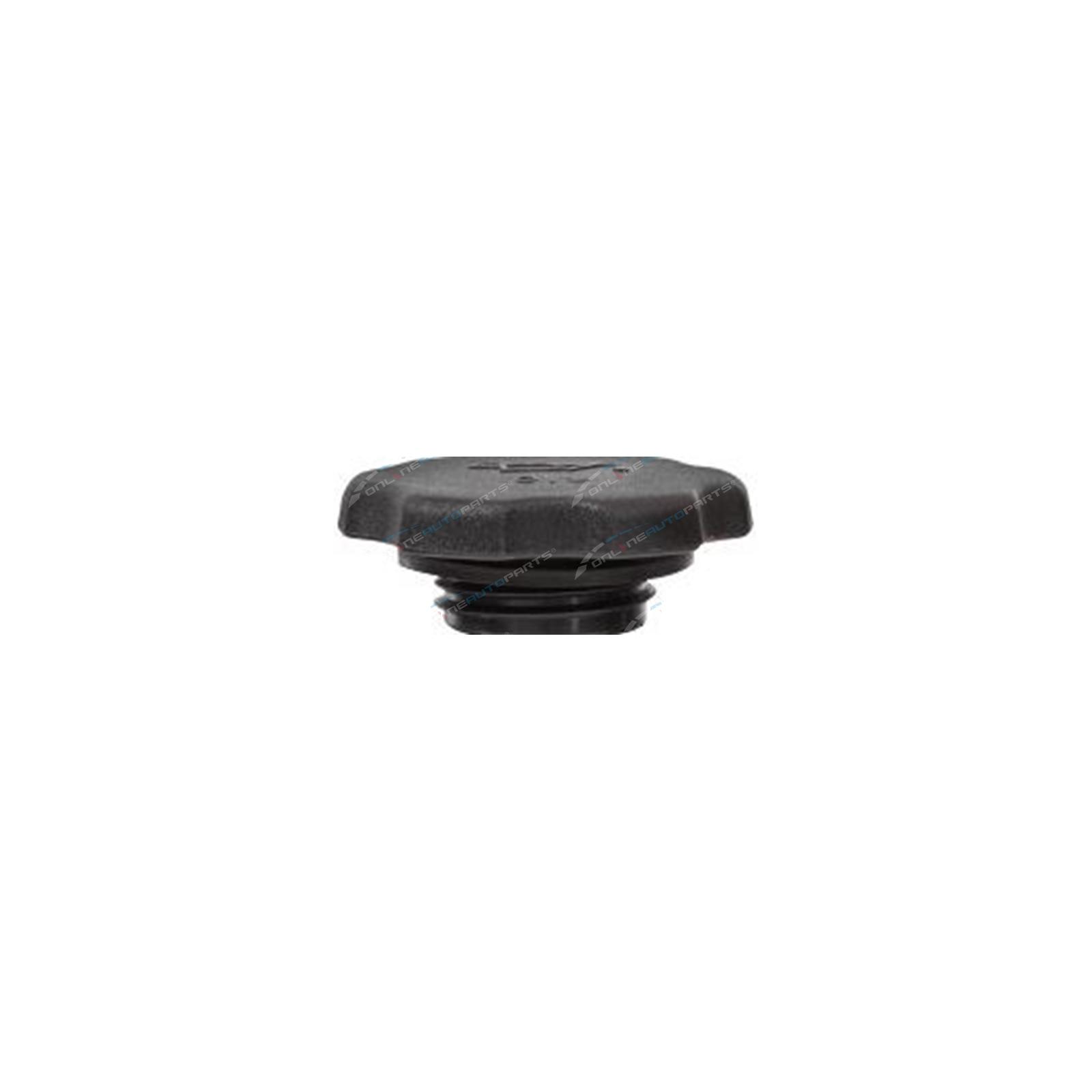 Engine Oil Cap Plastic Screw (fine Thread) Oil Filler Cap Tridon