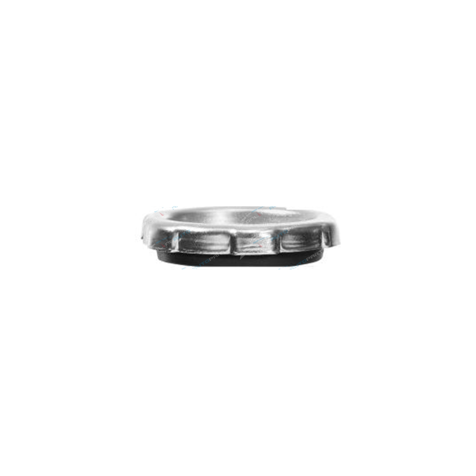 TOC524 - Engine Oil Cap Metal bayonet - Tridon