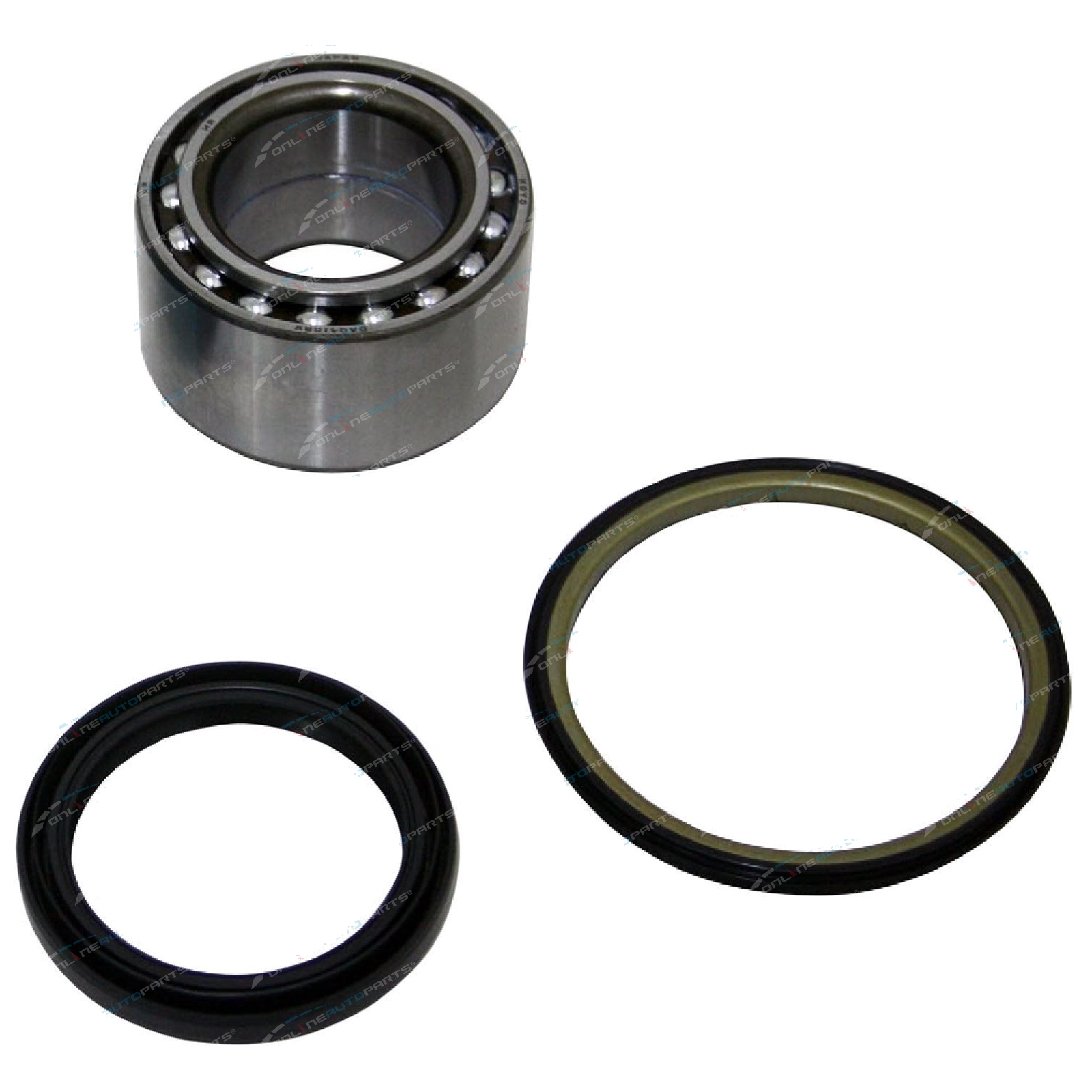 Wheel Bearing (Front LH or Front RH) Japanese OEM Replacement