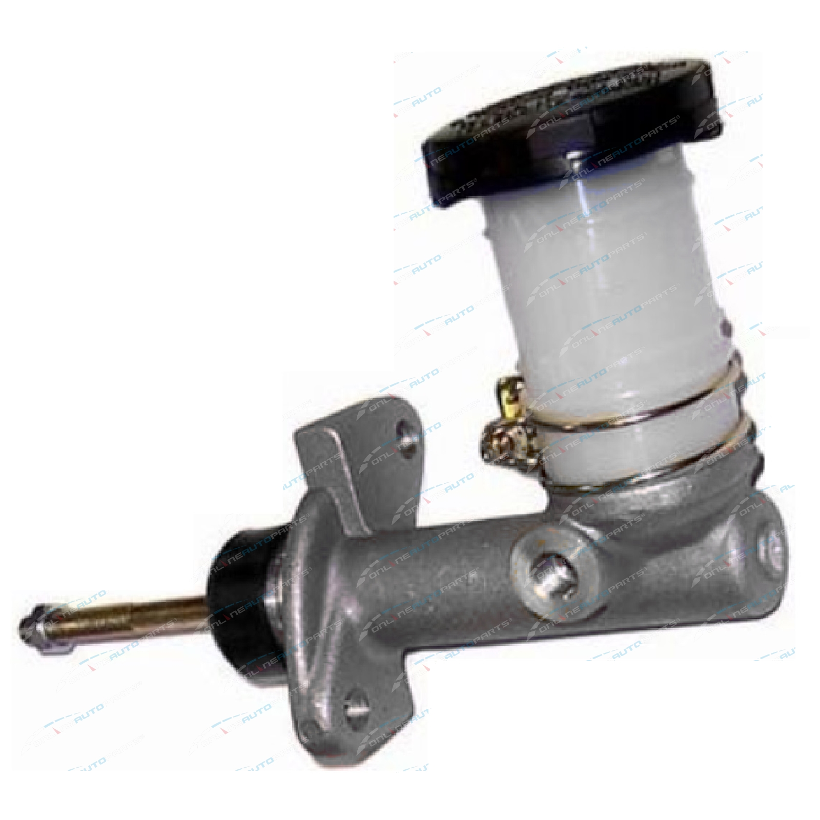 Clutch Master Cylinder OEM Replacement