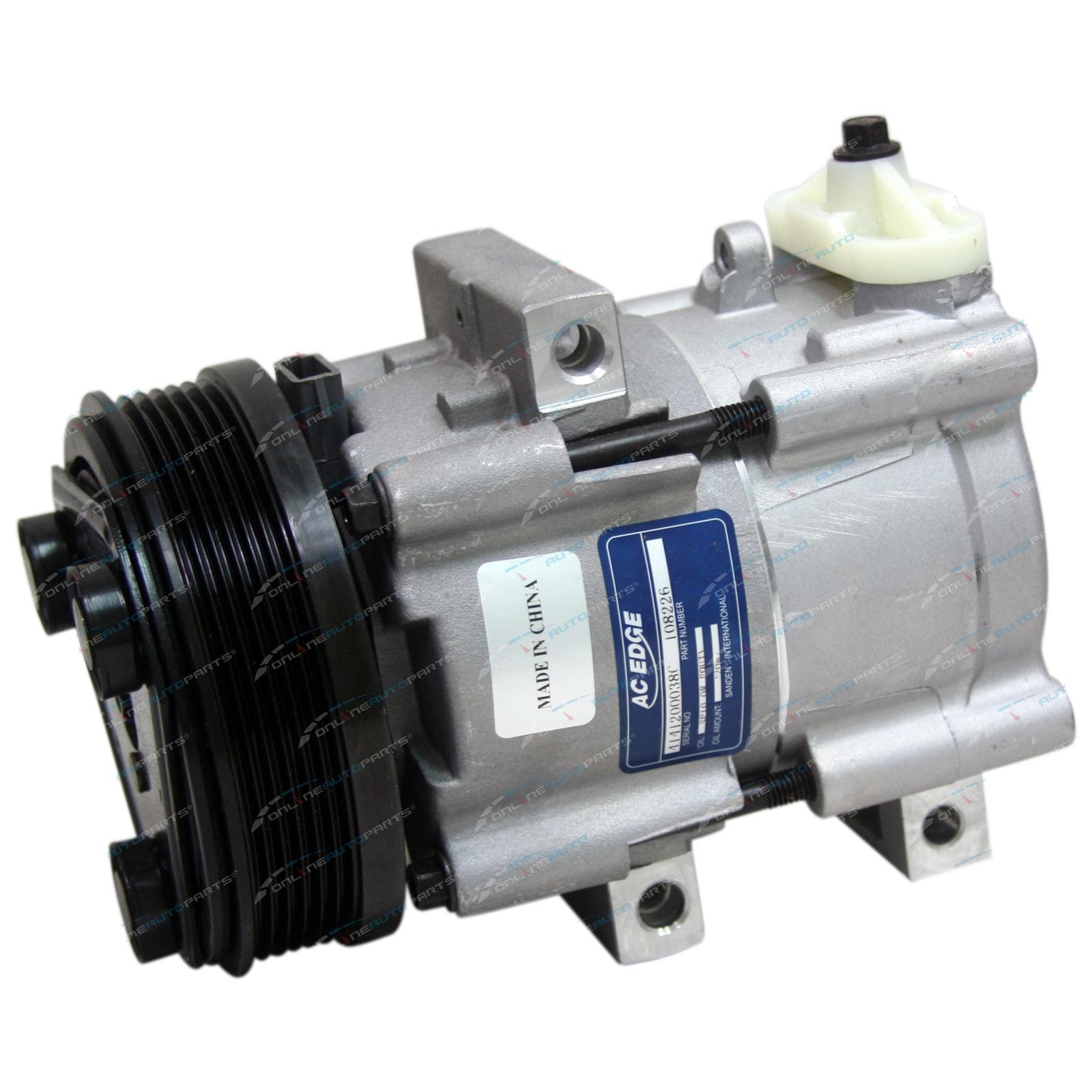 air conditioning compressor pump air con compressor aftermarket o