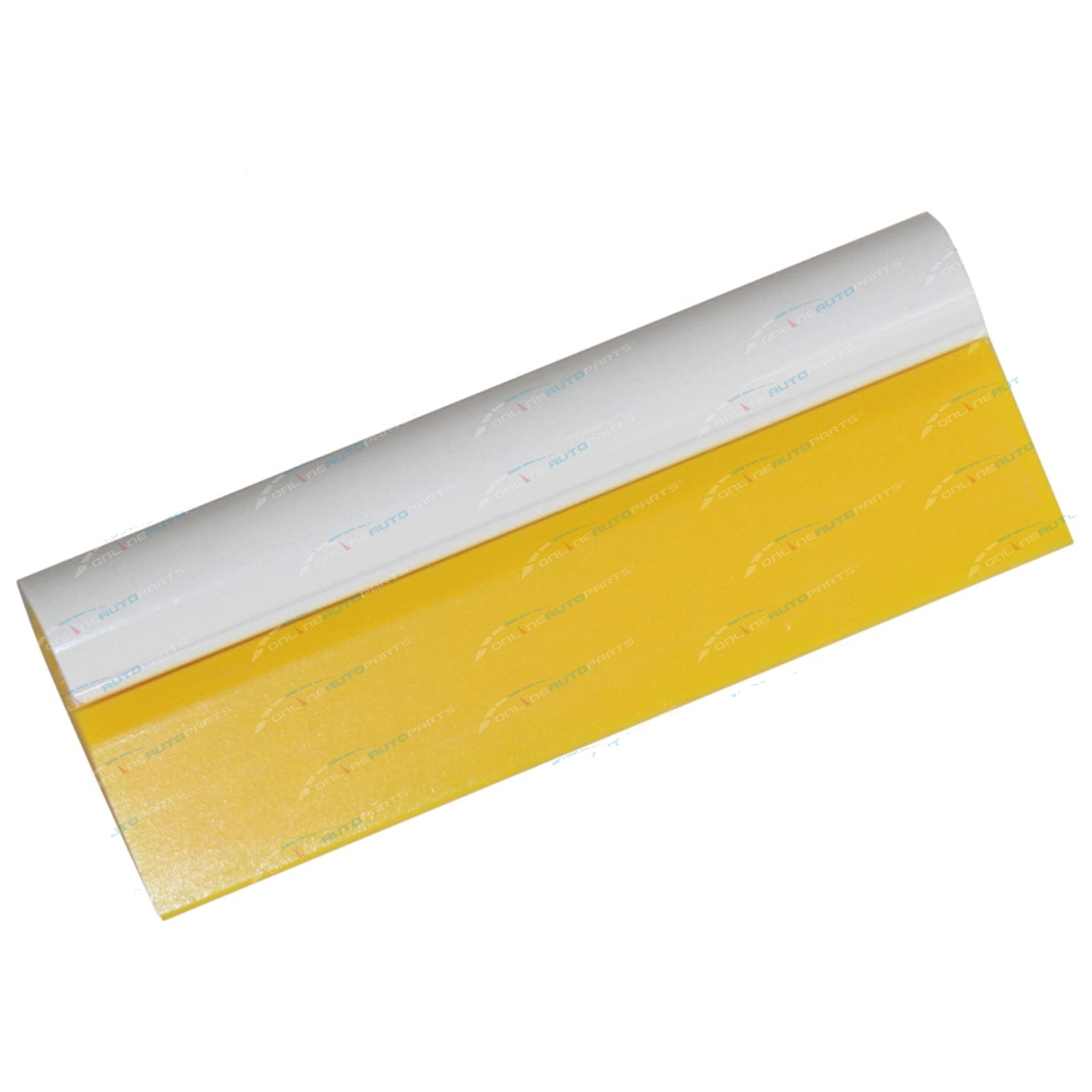 Yellow Turbo Squeegee Professional Window Tint Film Tool Application Squeegy New