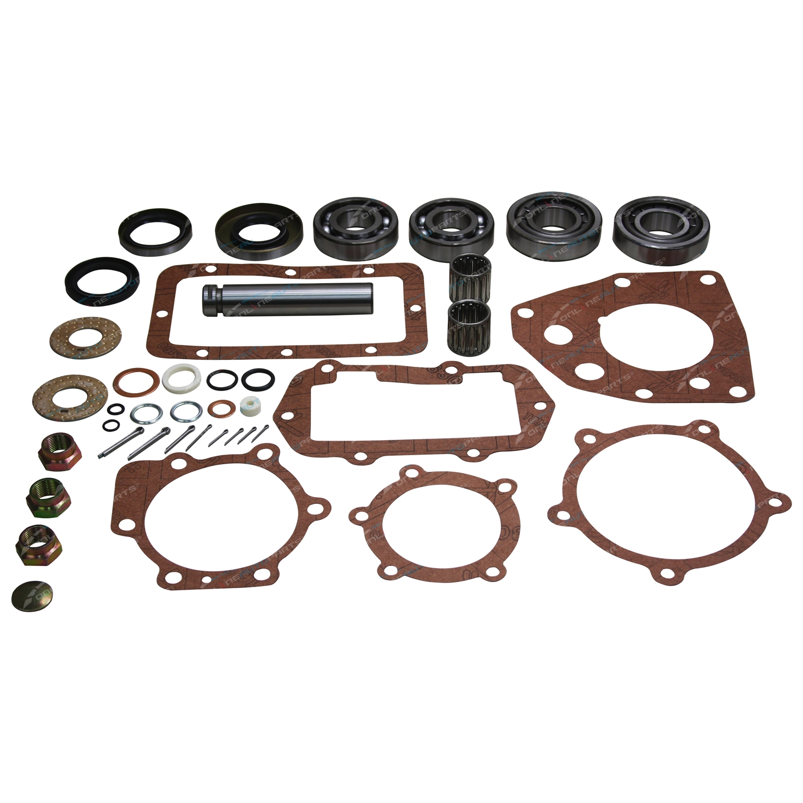 Transfer Case Kit OEM Replacement