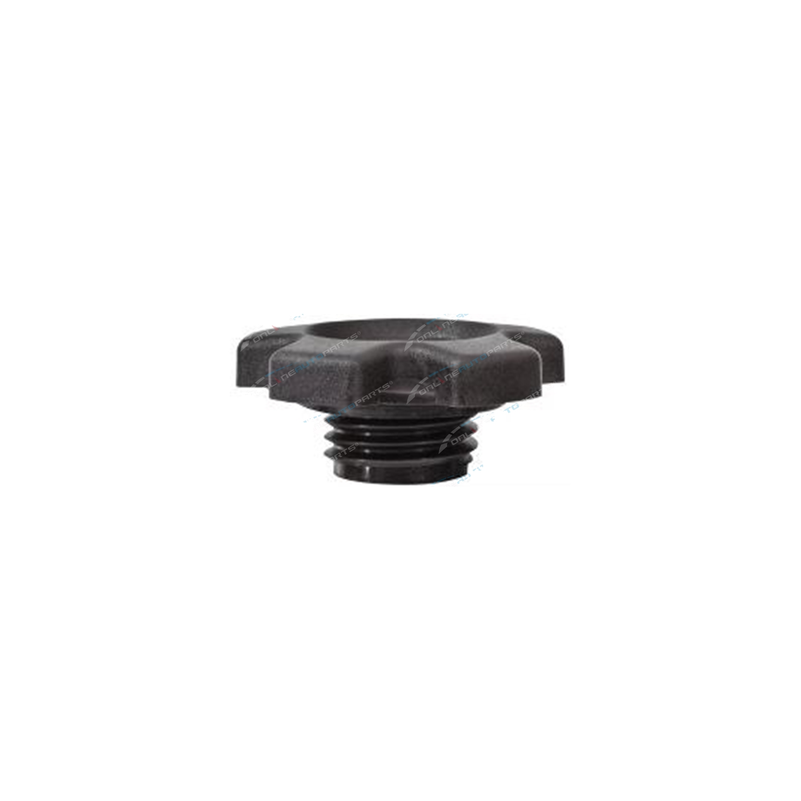 TOC512 - Engine Oil Cap Plastic screw (fine thread) - Tridon