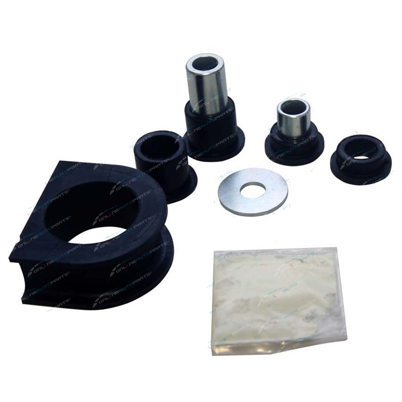 Steering Rack mount Kit PolyTuff