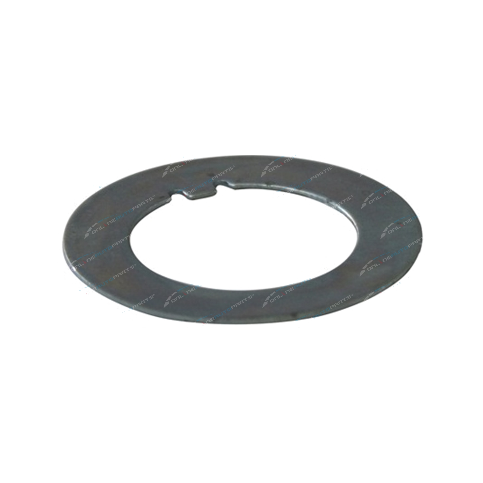 Front Set of 2 Axle Part OEM Replacement