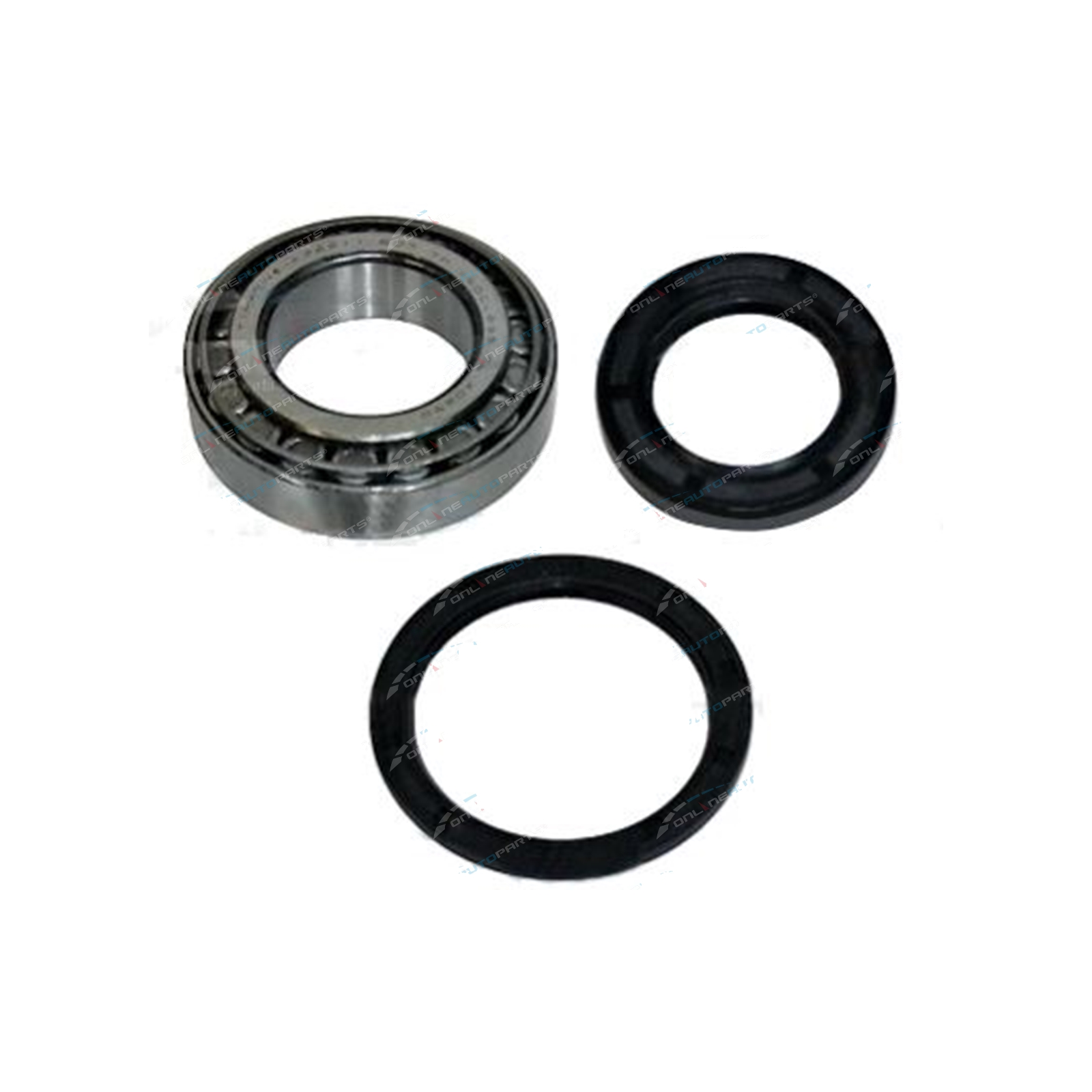 Wheel Bearing (Rear LH or Rear RH) OEM Replacement